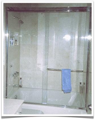 frameless-shower-door-slider